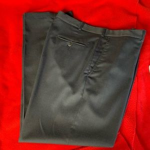 Kenneth Cole Reaction Navy Dress Pants